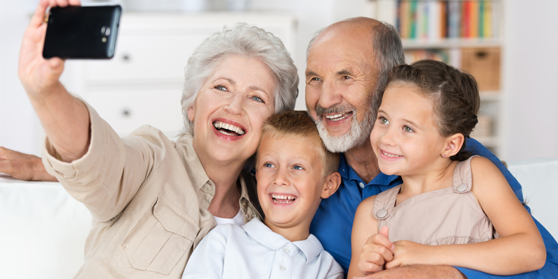 essay on importance of elders and grandparents in our family